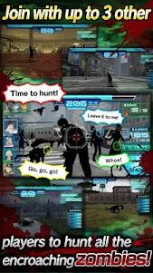 Deadman's Cross 2.0.4 screenshot 2