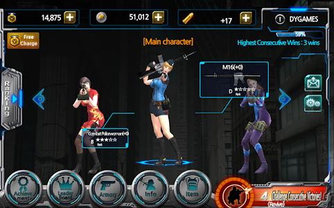Gun Striker Plus+ 1.0.7 screenshot 4