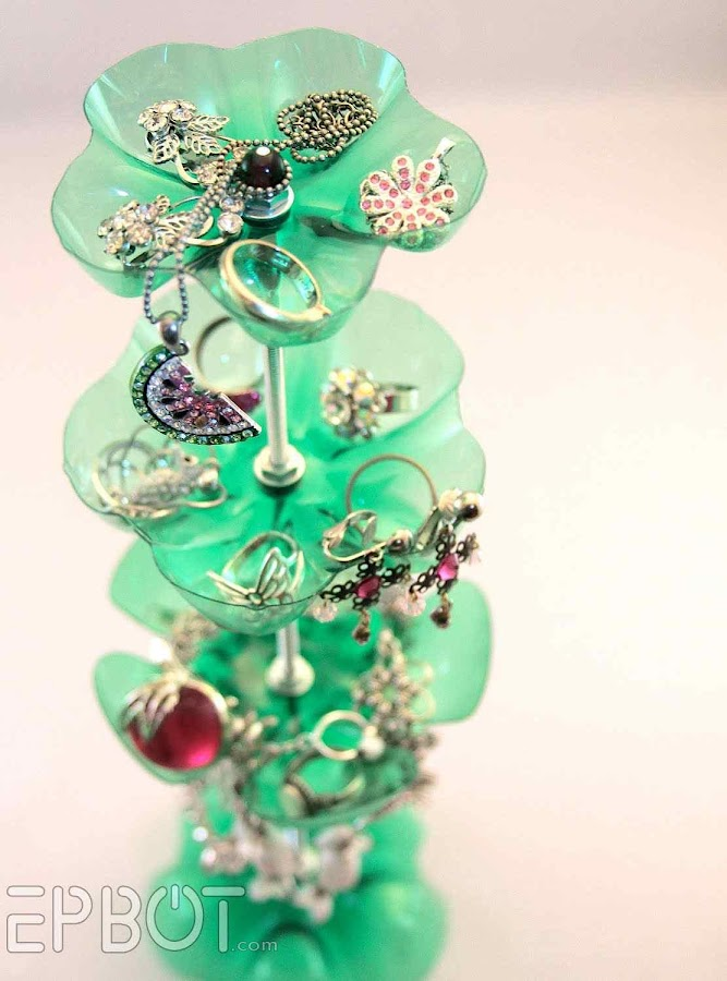 DIY Plastic Bottle Craft Ideas 10 Screenshot