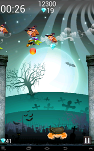 Angry Witch Rescue 1.0.0.3 screenshot 15