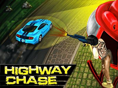 Highway Chase 1.7 screenshot 6