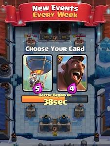 Clash Royale 2.5.0 screenshot 10