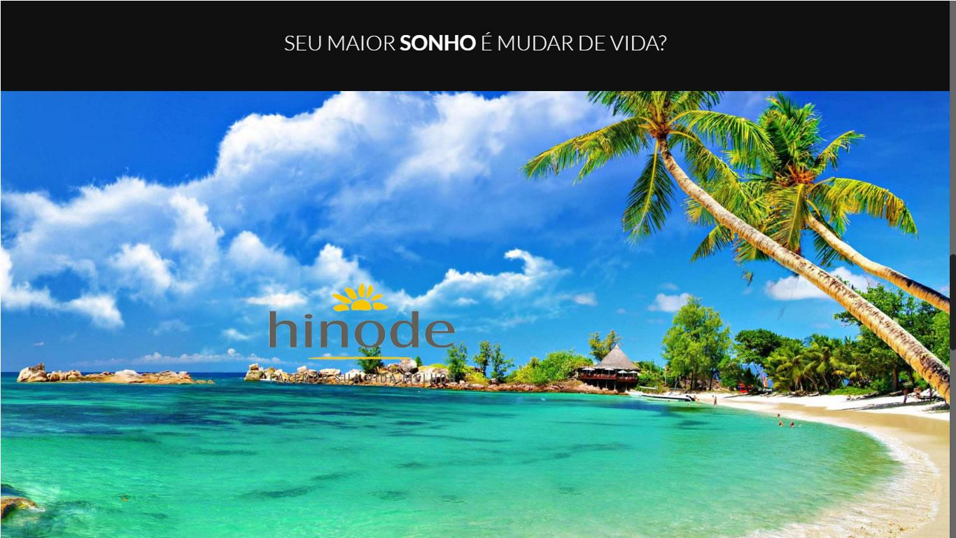Amado Hinode Brasil 1.0 APK Download - Android Shopping Apps JK68
