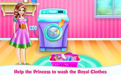 Princess House Hold Chores 1.0.5 screenshot 8