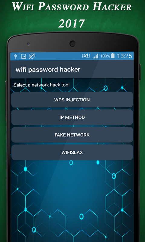 Hack wifi wps version 1 0 | Wifi Hacker Pro 1 0 for Android  2019-05-26