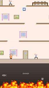 Granny's On Fire 1.0.3 screenshot 2