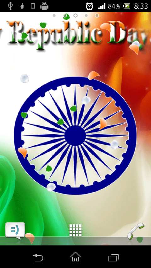 Indian Flags Live Wallpaper 106 Apk Download Android Lifestyle Apps