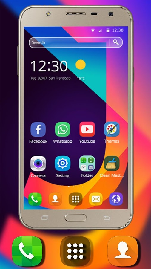 Samsung themes apk | Samsung Themes APK for One UI Beta (Download