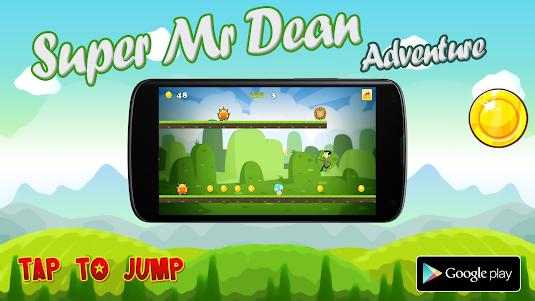 Super Mr Dean Adventure 2.0.2 screenshot 2