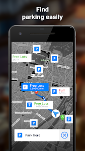 GPS Navigation & Offline Maps Sygic 17.4.11 screenshot 7