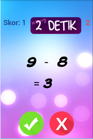 Cepat Tepat Matematika 2 0 Apk Download Android Educational ألعاب