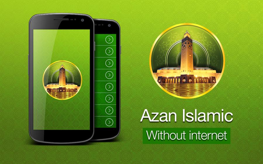 Azan mp3 Fajr Alarm 1 3 APK Download - Android Music & Audio