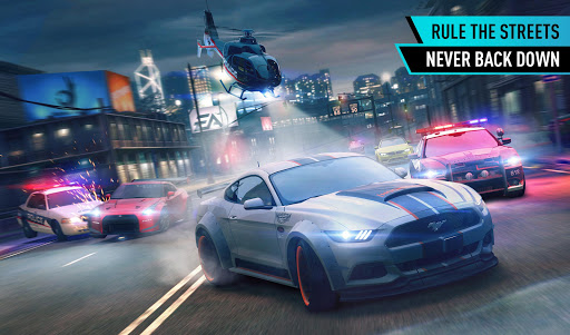 Need for Speed™ No Limits 5.0.4 screenshot 1