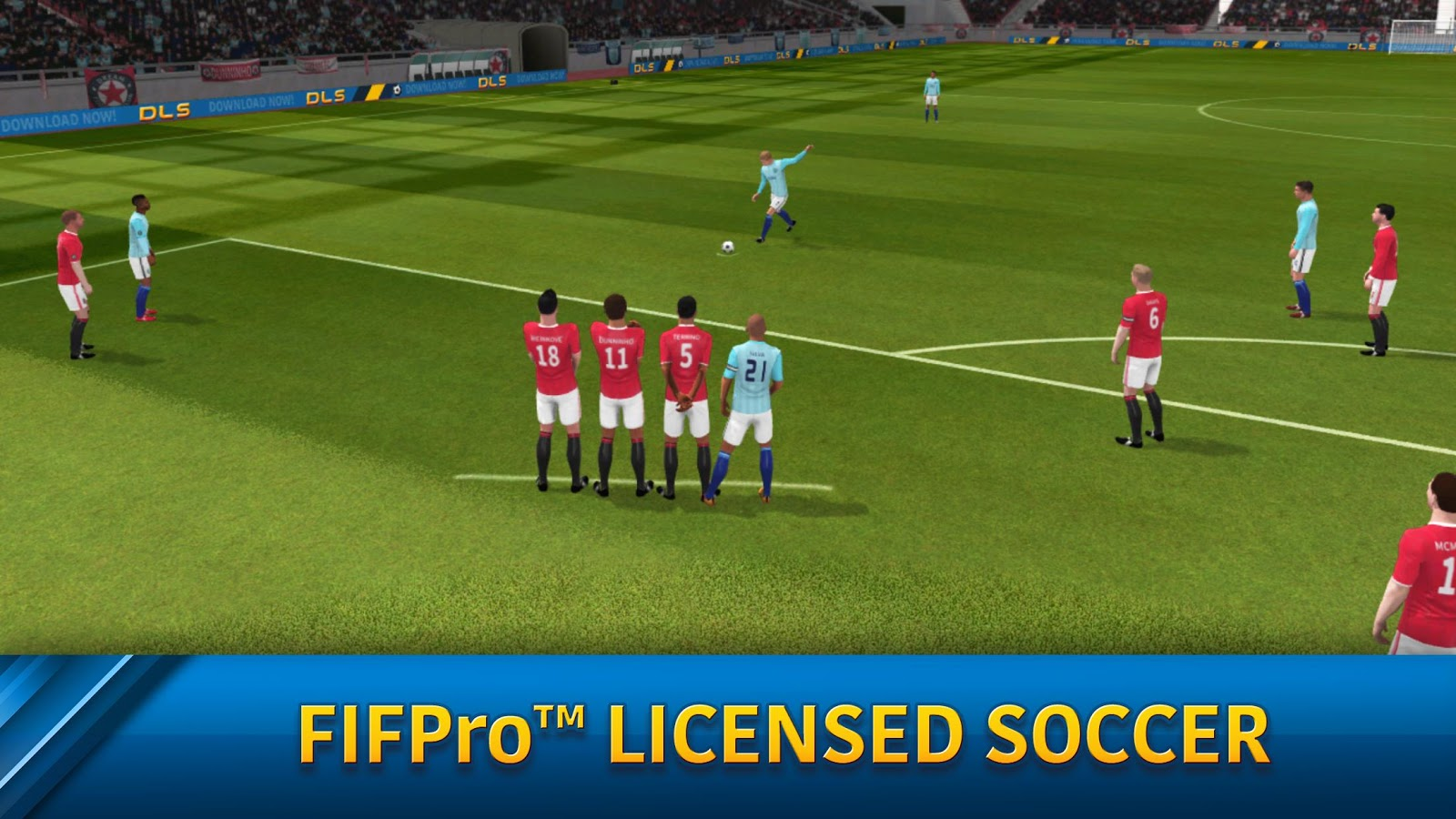 dream league soccer 2018 mod apk barcelona