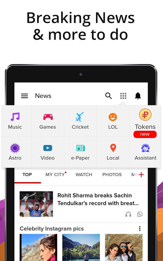 India News,Latest News App,Top Live News Headlines 4 4 8 7 APK