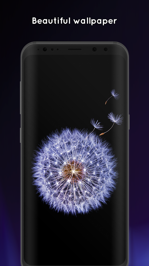 S9 Wallpapers - Galaxy S9 Backgrounds 1 5 APK Download - Android