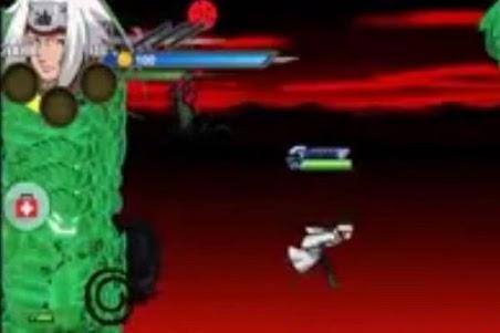 Hint Naruto Senki Ninja Storm 4 1.0 screenshot 3