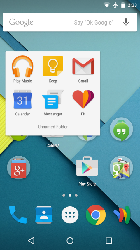 Turbo Launcher® Theme Lollipop 0 0 5 APK Download - Android