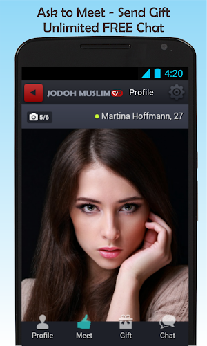Free muslim matchmaking
