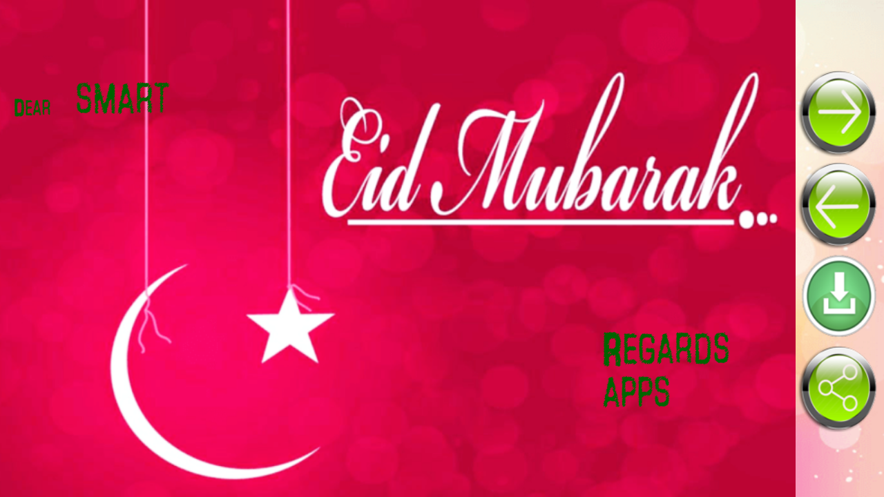 Eid Greetings Card Maker 2017 10 Apk Download Android Lifestyle Apps
