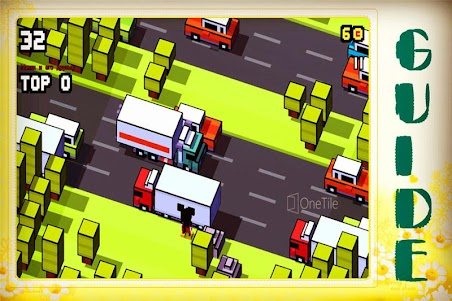 Artific Tip Disney Crossy Road 3.5.2 screenshot 2