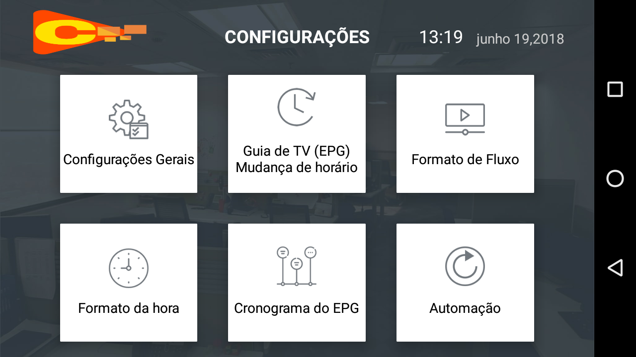 e89d69c58 CicloMOBOX 1.0 APK Download - Android Communication Apps