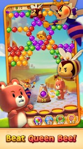 Buggle 2 - Free Color Match Bubble Shooter Game 1.4.7 screenshot 1