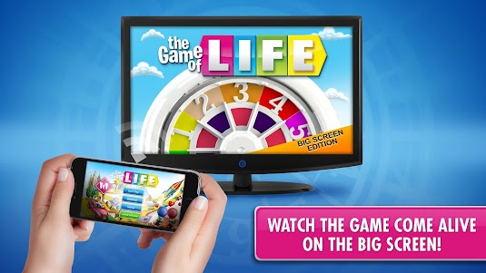 THE GAME OF LIFE Big Screen 1.0.9 screenshot 1