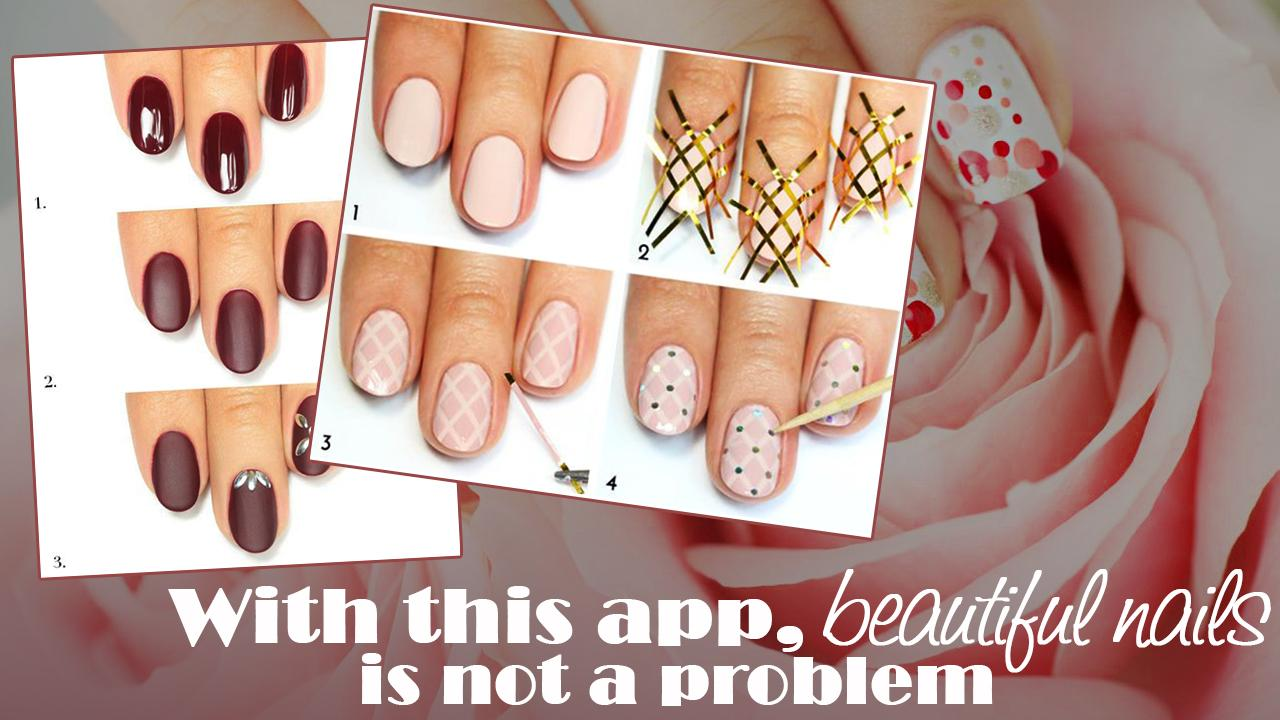 Nail Art Design 10 Apk Download Android Lifestyle Apps