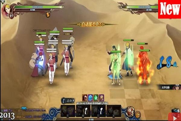 Cheat Naruto Shippuden Ultimate Ninja 5 1 0 0 0 APK Download