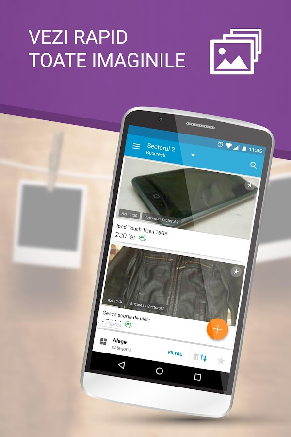 Olx anunturi gratuite apk download android shopping apps olx anunturi gratuite screenshot 4 stopboris Choice Image