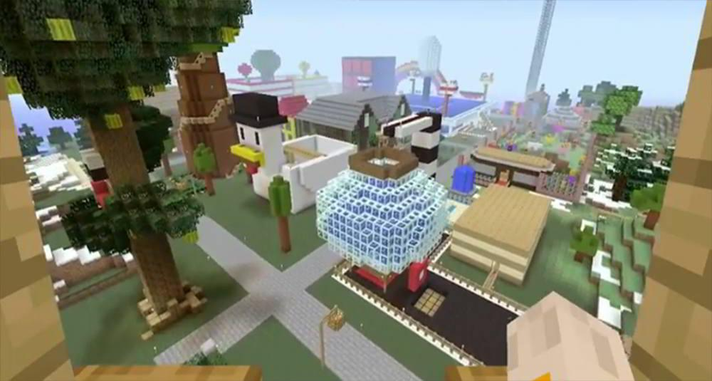 stampys lovely world download free