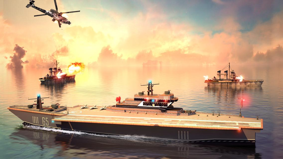 WWII Pacific Naval Battle 1 0 APK Download - Android