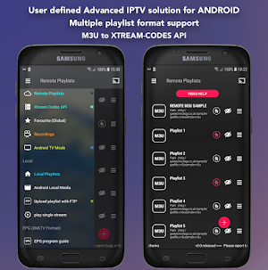 GSE SMART IPTV 7 2 APK Download - Android cats video_players_editors