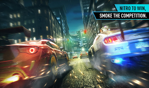 Need for Speed™ No Limits 5.0.4 screenshot 5