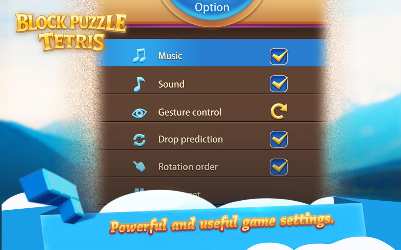 Brick Tetris Classic - Block Puzzle Game 1 2 6 APK Download