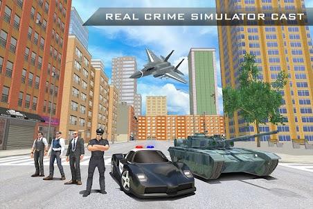 Miami Police Crime Simulator 2 1.3 screenshot 3