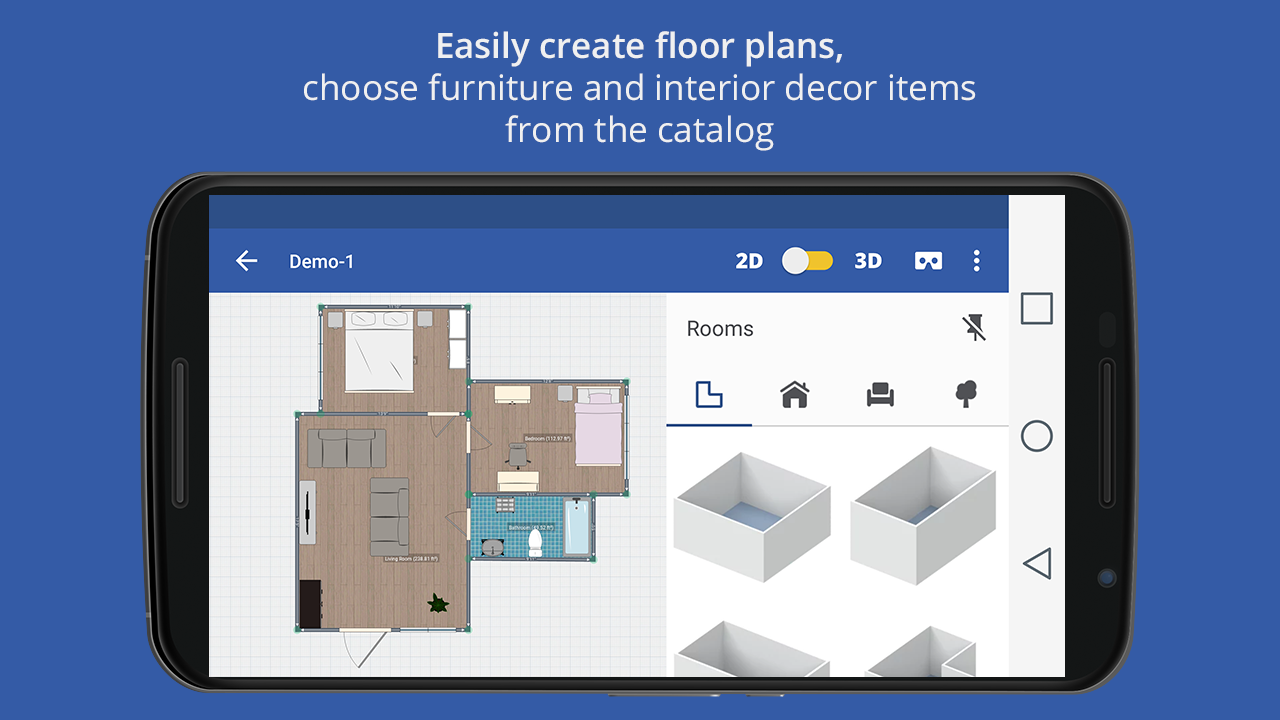 Home Planner for IKEA 1.8.0 APK Download - Android Productivity Apps