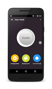 Easy Touch - Phone Assistant 1.1.1 screenshot 1