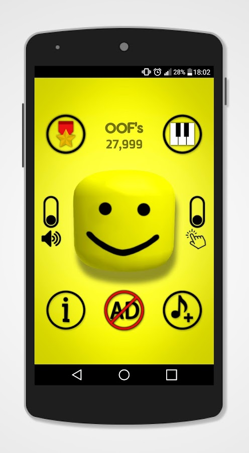 OOF! | Funny Roblox Sounds 3 1 1 APK Download - Android