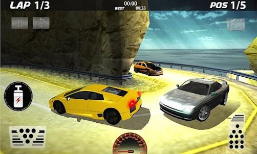 Extreme Car Racing Street Driver 1.0 screenshot 3