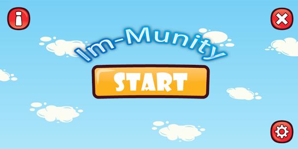 ImMunity 1.1.0 screenshot 1