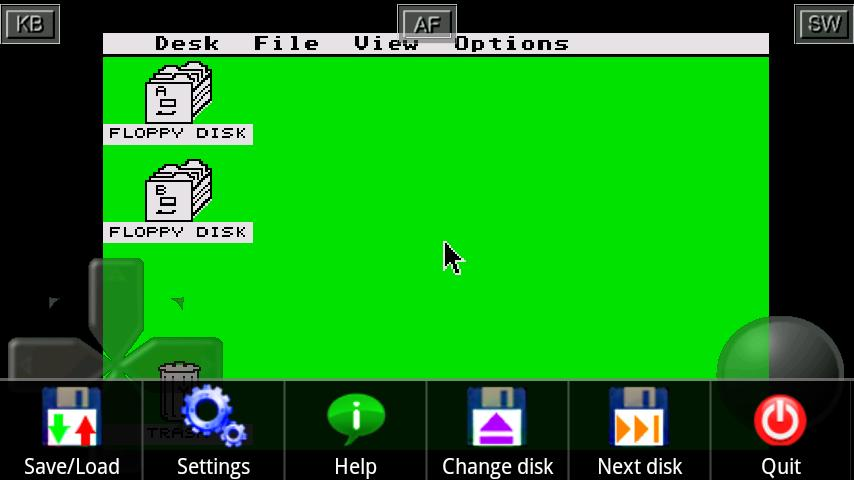 SToid ( Atari ST emulator ) 1 8 APK Download - Android