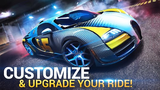 Asphalt 8: Airborne 3.8.1c screenshot 5