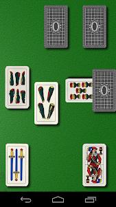 Briscola HD  screenshot 2