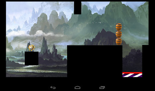 Game Boom 1.1 screenshot 8