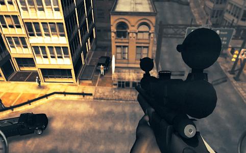 Kill Guy - 360 Shooting 1.1 screenshot 1