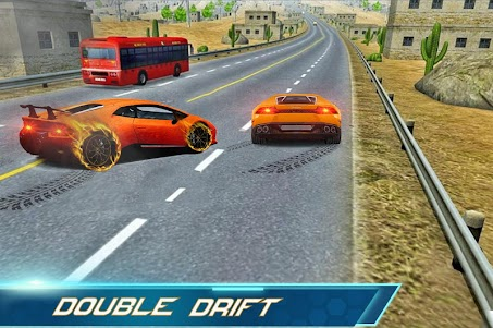 Traffic Racer - City Car Driving Games 1.6 screenshot 11