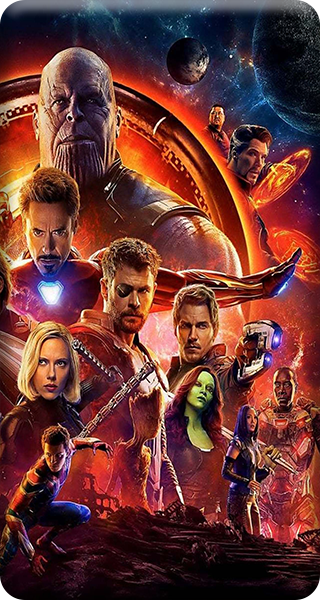 Avengers Infinity War 2018 Wallpapers 1 0 0 APK Download - Android