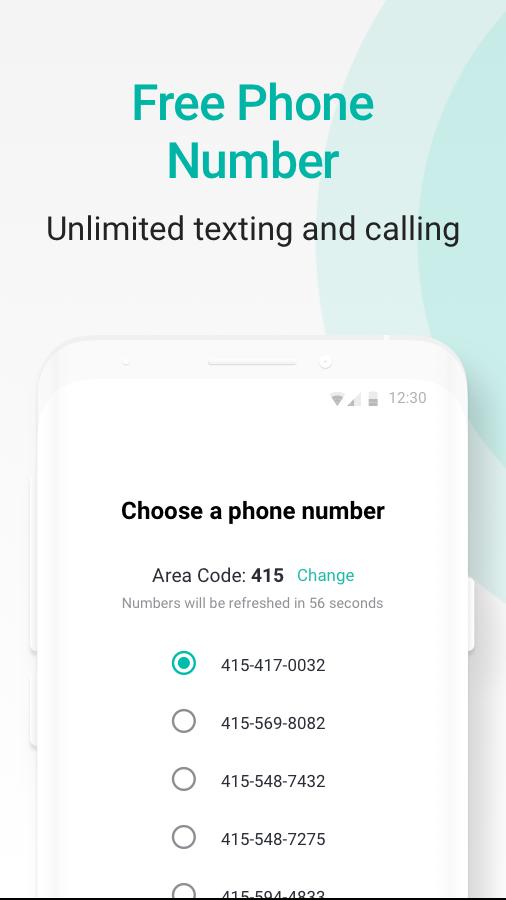 2ndLine - Second Phone Number 6 40 0 1 APK Download